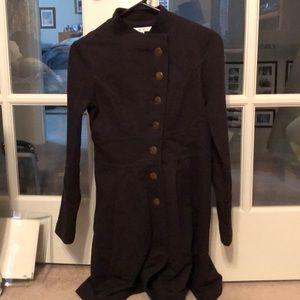 Women's size xs cabi coat